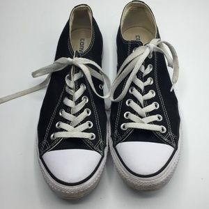 Converse Chuck Taylor All Star Low Top Skate Shoes